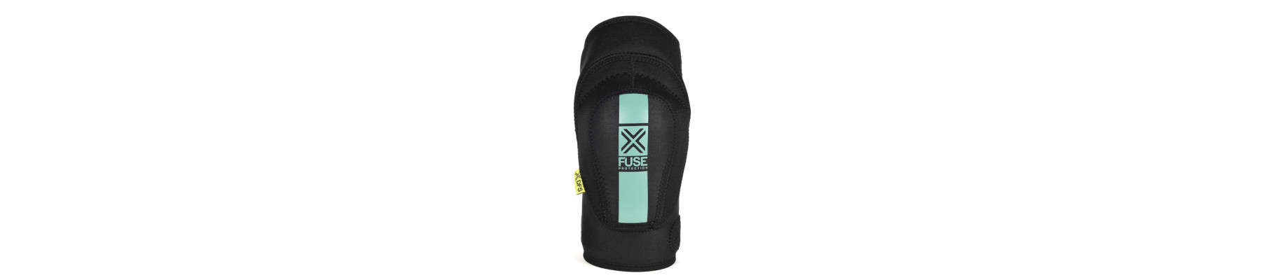 Fuse DFS Light KNEE pad  Black