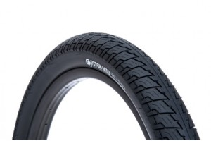 Salt Pitch MID tire  Black 2.3