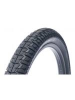 Salt Pitch raw tire Black 2.25