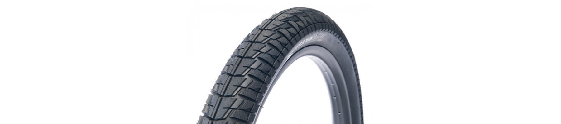 Salt Pitch raw tire Black 2.25