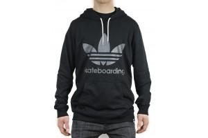 Adidas Skateboarding ADV Hoodie Black
