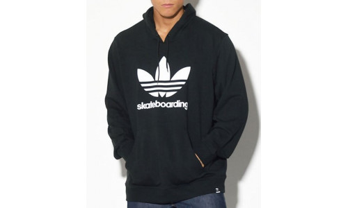 Adidas Skateboarding Clima 3 Black