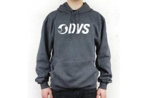 DVS Core Logo Pullover Heather
