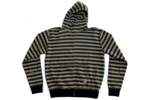 FALLEN BrnBlack stripes