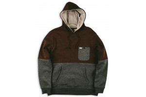Matix HighSide Pullover Fleece CarHtr