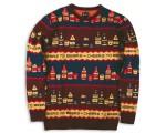 Matix TopShelf Sweaters Card