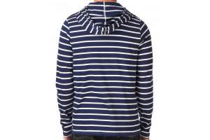 Nike 6.0 Jersey Stripe Midnight Navy