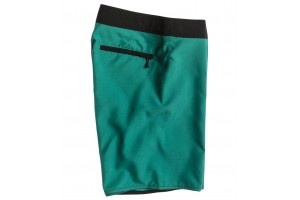 DC TripHoppin BoardShorts Grn
