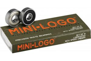 MiniLogo Militant bearing