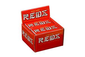 Bones Super REDS x10 box