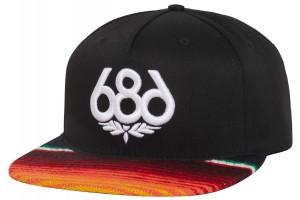 686 OG Icon Blanket B