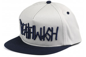 DeathWish Deathspray StoneNavy