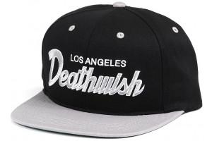Deathwish Shield