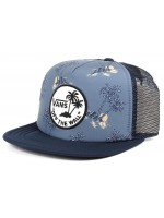 Vans Surf Patch BlueMirage
