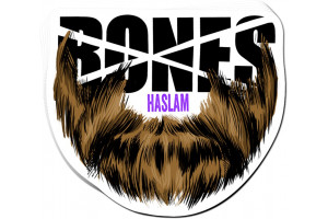 Bones PRO Haslam Sticker