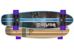 Bustin NY Surf Tribute Cruiser 32