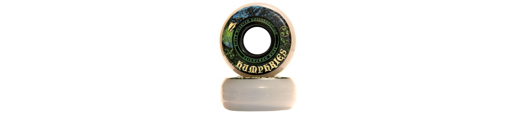 BHC Leon Humphries 56mm