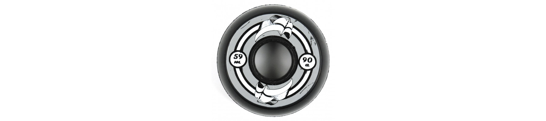 Razors Black 90A