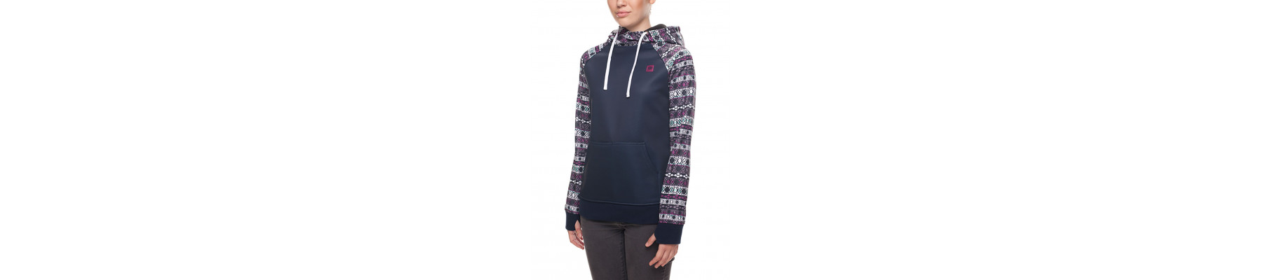 686 CORA BONDED FLEECE NORDIC