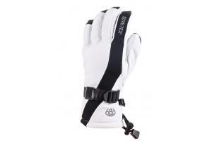 686 WMNS Gore Tex Linear White Gore-Warm® Technology