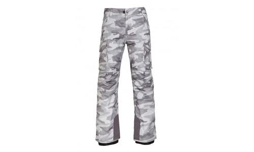 686 Infinity Insulated Cargo Pant GREYCAMO 10K/10K/-12'C