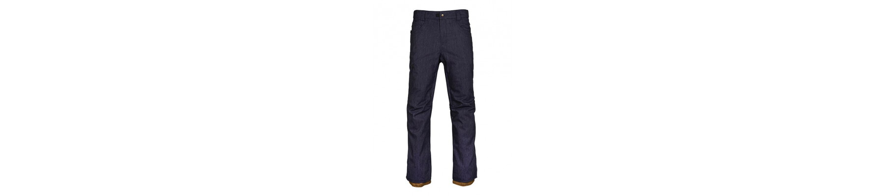 686 Raw Insulated Pant BLUEDENIM 10K/10K/-12'C