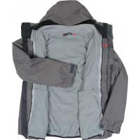 686 Authentic SmartForm 3in1 Jacket GunMetal