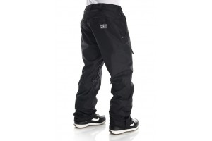 686 Authentic Standard Pant Black 5K/5K/-7'C