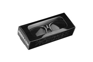 Bones Rat Sunglasses Black