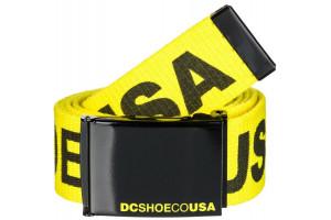 DC Chinook 5 Yellow