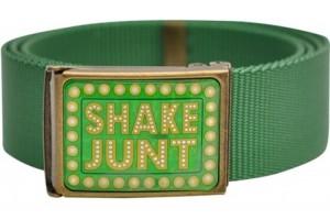 Shake Junt Web Scout Belt