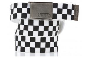 Vans Deppster Web Belt BlackWhite