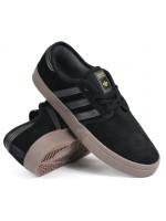 Adidas  Skateboarding Seeley BlackGum