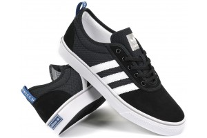 Adidas Adi Ease CBlackWhtMgSogr
