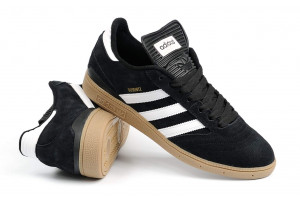 Adidas Skateboarding Busenitz BlackGum