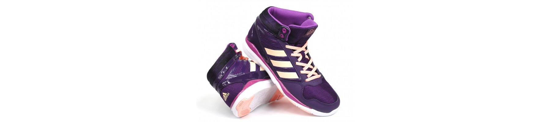 Adidas Dance Mid K TriPurGloco