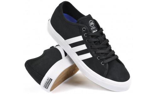 Adidas MatchCourt RX BlackWhite