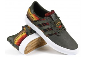 Adidas Seeley Premiere Olicar Canvas