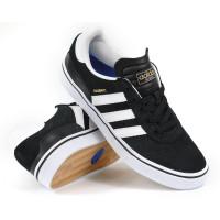 Adidas Skateboarding  Busenitz vulc BlackWht