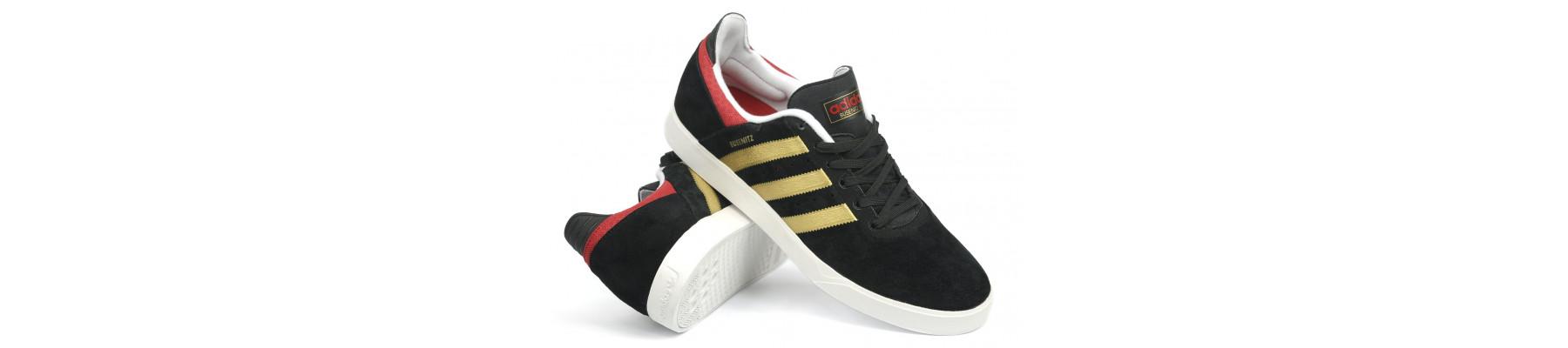 Adidas Skateboarding Busentz ADV Black
