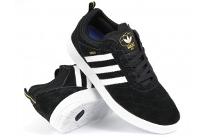 Adidas Skateboarding PRO Suciu BlkWht