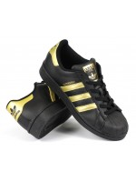 Adidas Superstar BlackGold