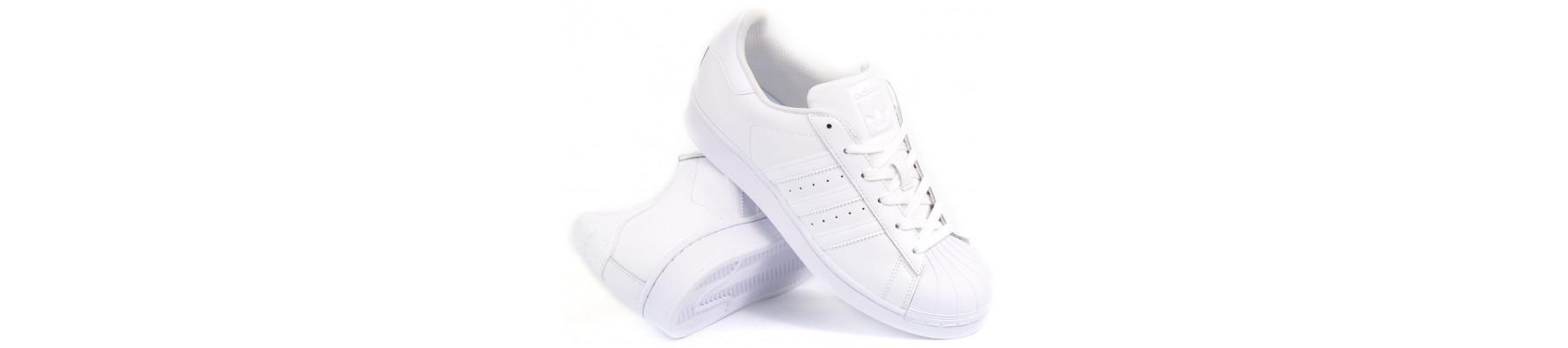 Adidas SuperStar WW Leather