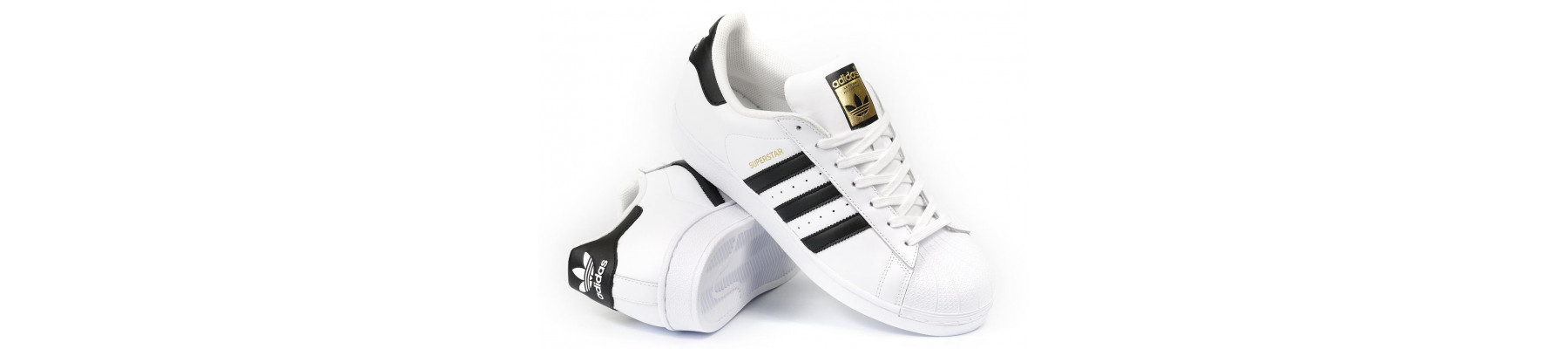 Adidas Superstar WhiteBlack