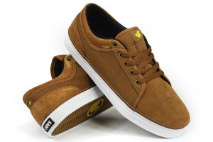 DVS Aversa RipStop Brown Canvas
