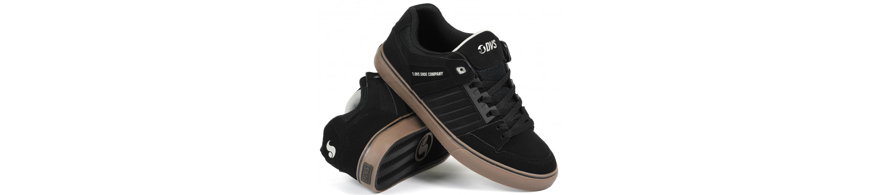 DVS CELSIUS CT BLACKGUM NUBUCK