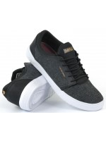 DVS STRATOS LT+BLACK GOLD CHAMBRAY