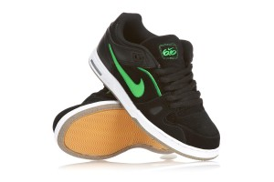 Nike 6.0 Zoom Oncore2 BlkVrd