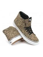 Vans Sk8Hi Slim Leopard
