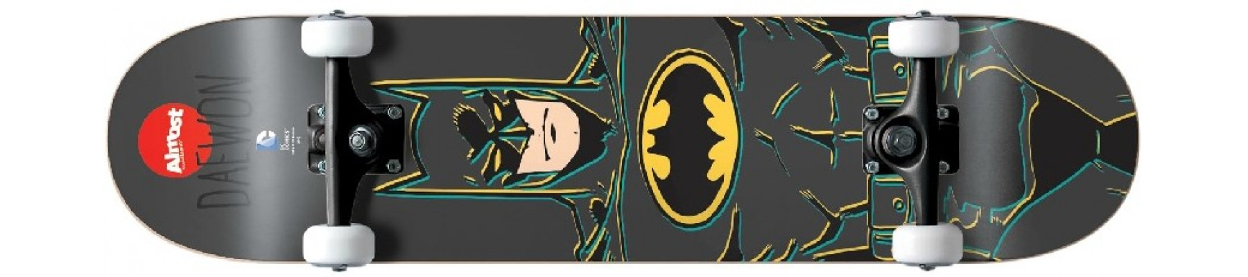 Almost Daewon Batman 7.7